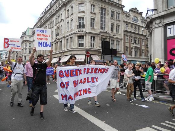 pride london 2011