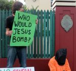who would jesus bomb