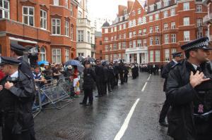 20 overkill policing