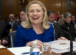 BLOG clinton smiling ireland