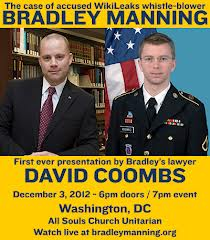 david coombs event poster
