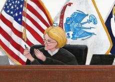 BRAD JUDGE LIND
