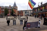 BRAD 1000 DAYS WREXHAM we are bm 8501179966_d6a730f23d_z
