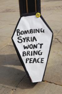 09 sm bombing wont bring peace