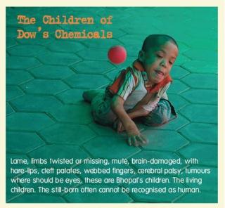 Bhopal children-of-dows