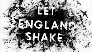 LET ENGLAND SHAKE images