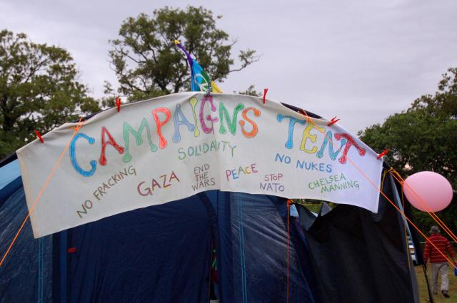 03 campaigns tent