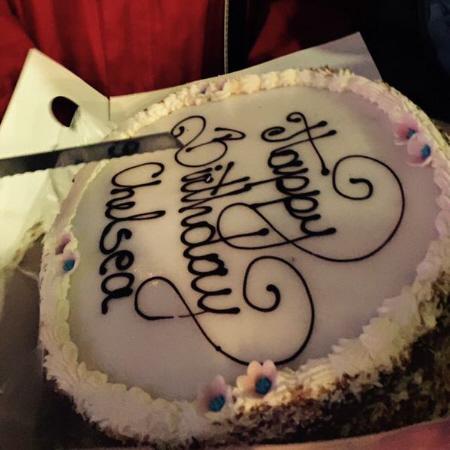 cake dub
