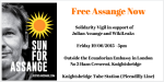Free Assange 2015